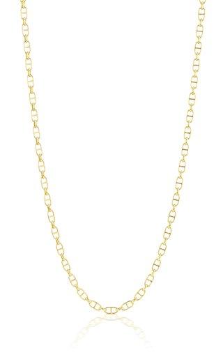 18K Yellow Gold Nautical Chain