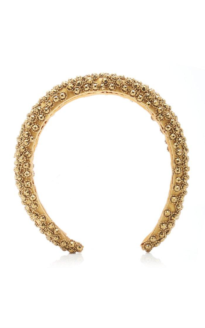Suzette Headband