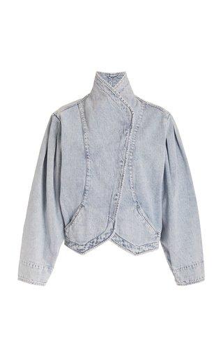 Pauline Denim Jacket