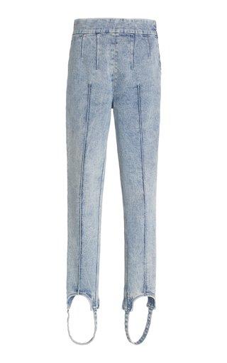 Nanouli Stretch Stirup Skinny Jeans