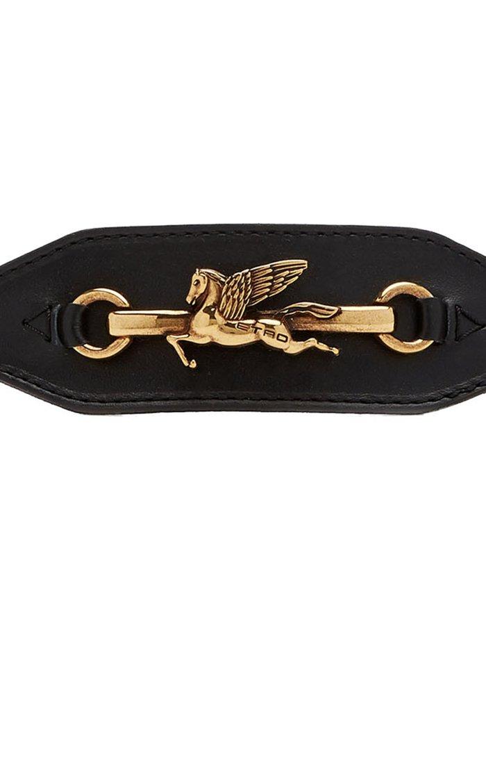 Pegasus Leather Waist Belt