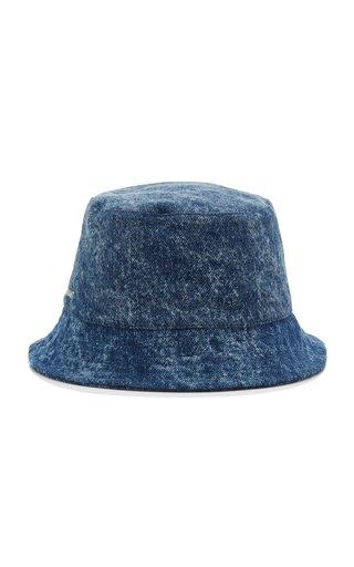 Haley Denim Bucket Hat