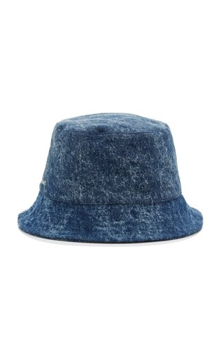 Haley Denim Bucket Hat