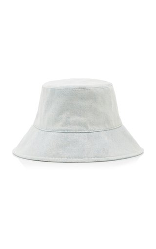 Loiena Large Bucket Hat