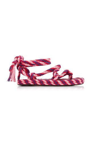 Erol Rope Sandals