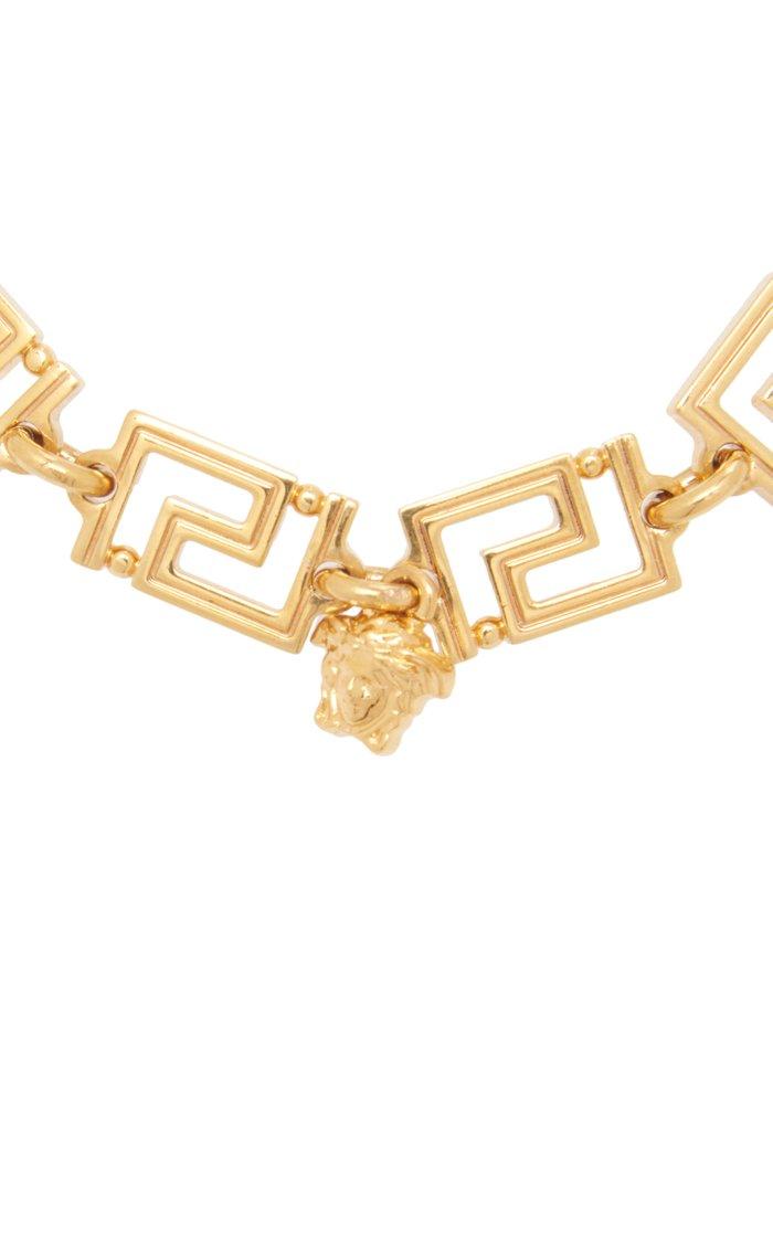 Grecamania Gold-Plated Bracelet