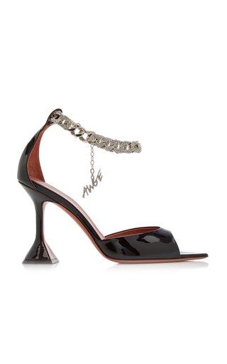 AWGE x Amina Muaddi 'Flacko' Sandals