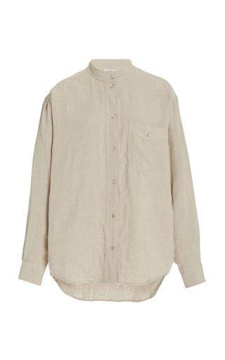 Nauru Linen Shirt