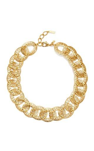 Samba 24K Gold-Plated Necklace