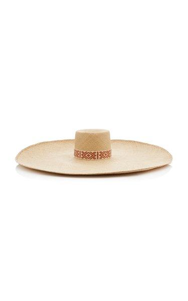 La Capitana Sun Hat