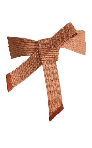 Plans For The Soul Woven Belt