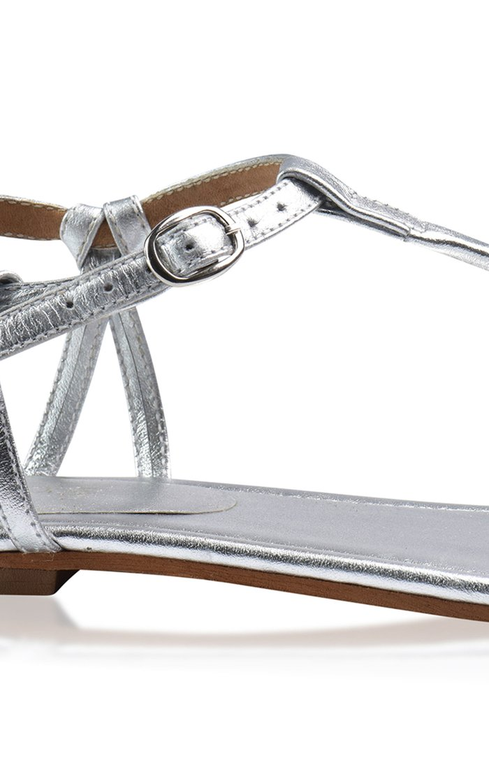 The Great Wall Sandals