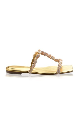 Take A Holiday Sandals