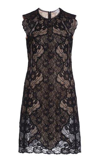 Alessandra Lace Mini Dress