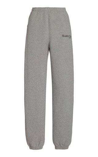 Health Club Cotton Sweatpants