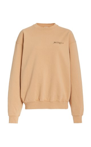 Rizzoli Printed Cotton Sweatshirt