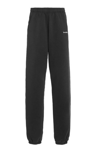 Classic Cotton Logo Sweatpants