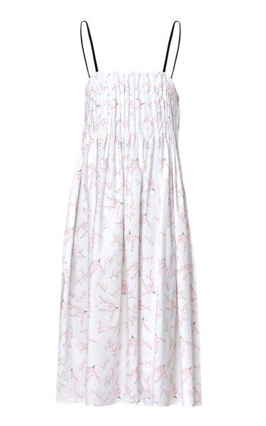 Iman Cotton Dress