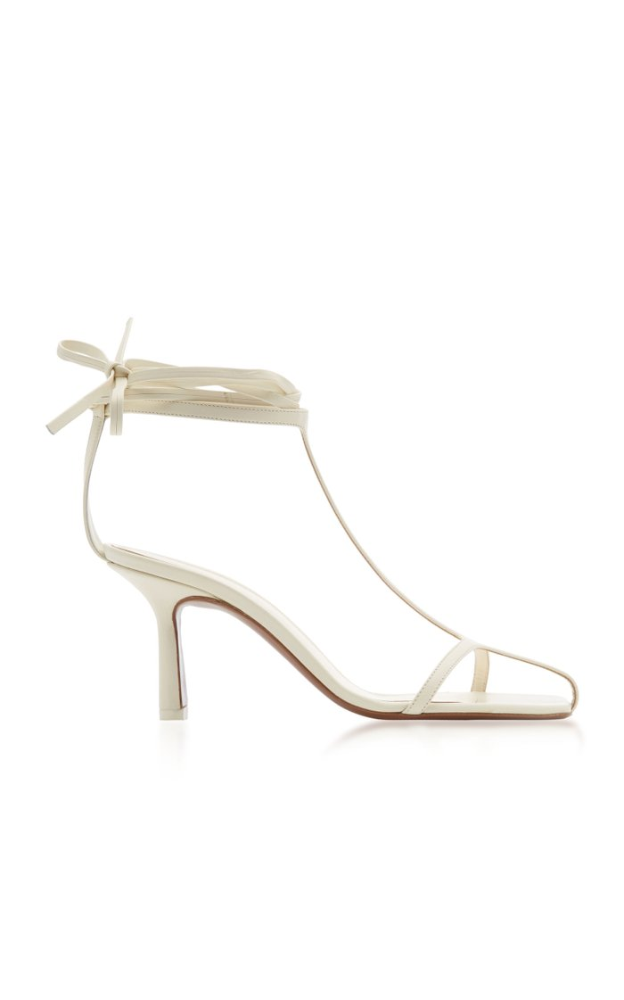 Anthus Leather Sandals