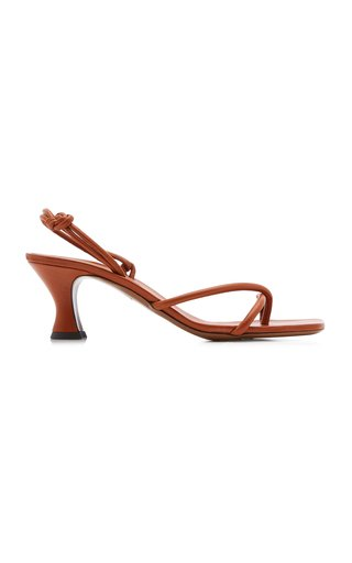Borealis Leather Sandals