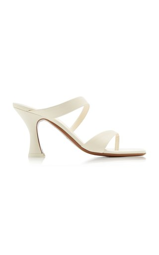 Sika Leather Sandals