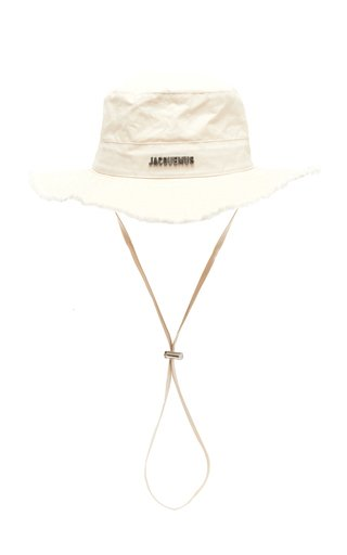 Le Bob Artichaut Cotton Bucket Hat