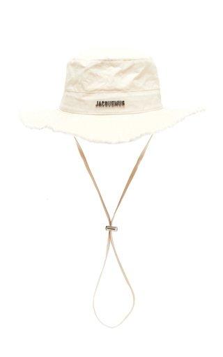 Le Bob Artichaut Cotton Bucket Hat