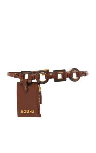 La Ano Skinny Belt