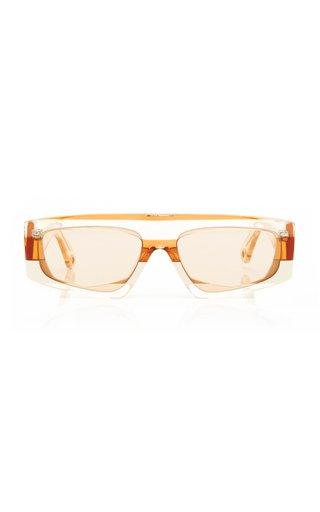 Les Yauco Acetate Sunglasses