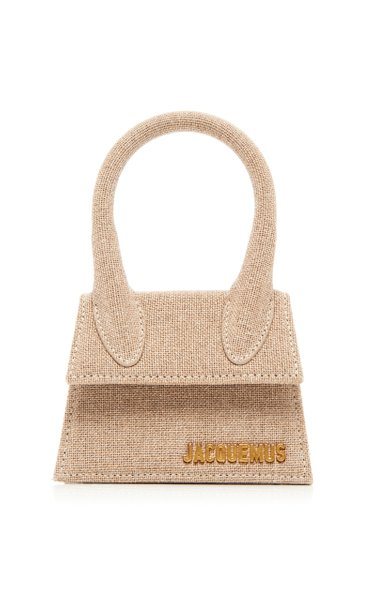 Le Chiquito Canvas Bag