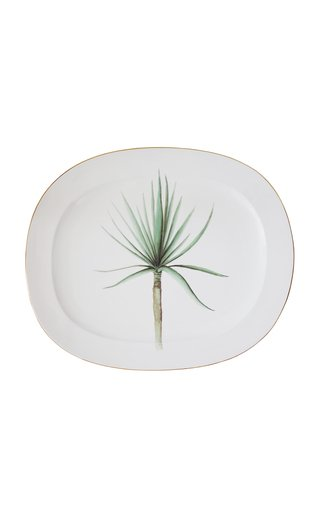 Il Cactus Di Selinunte Serving Plate