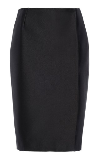 Radzmir Mini Wrap Skirt