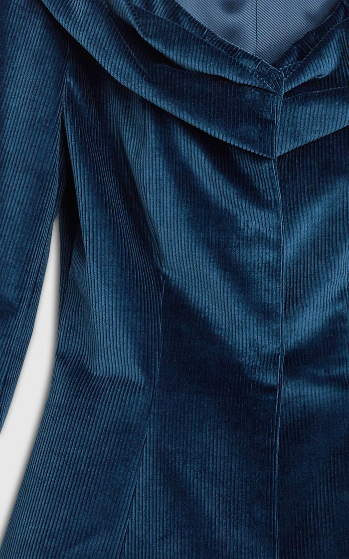 Samoa Cotton Corduroy Jacket
