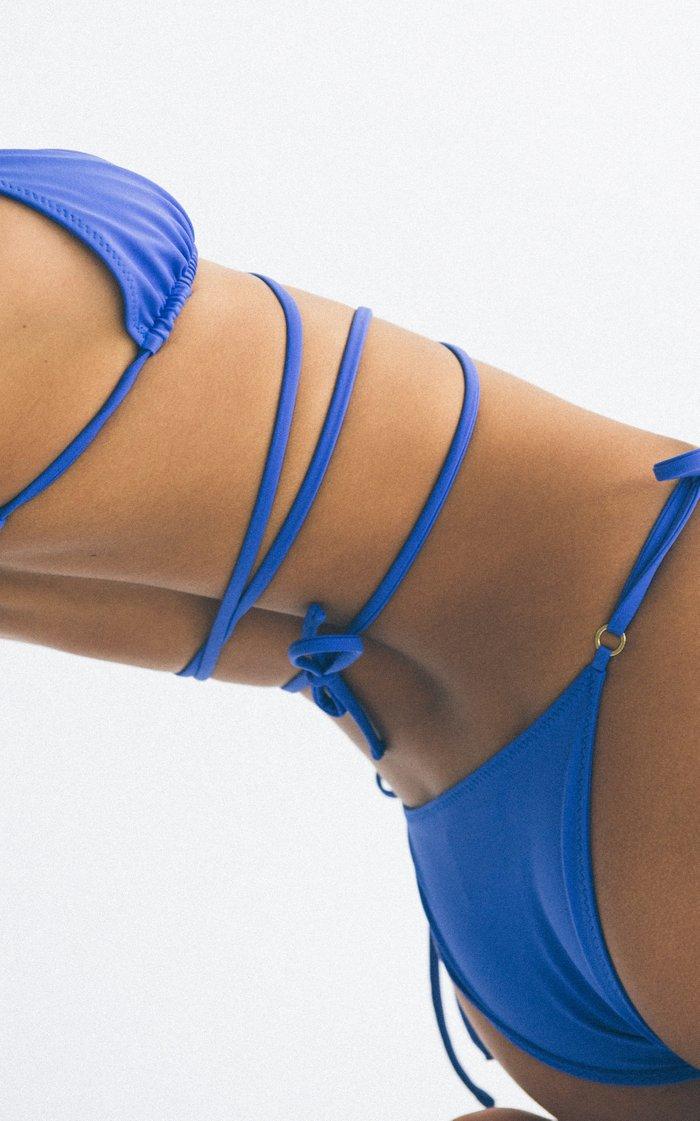Talise Bikini Bottom