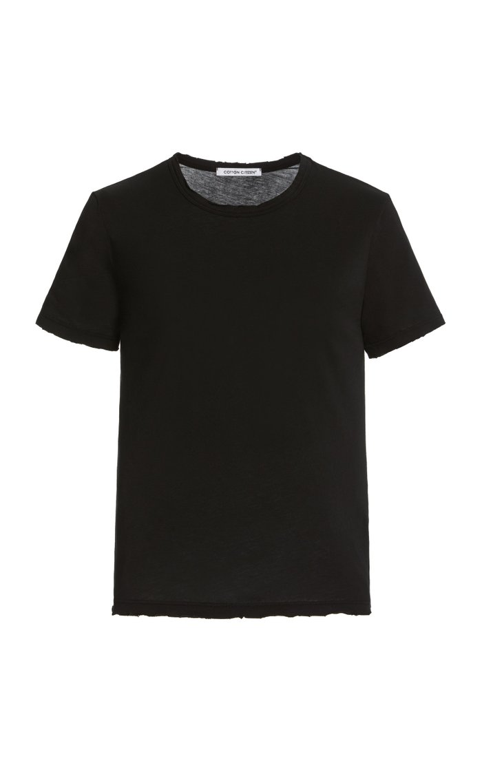 The Standard Cotton T-Shirt