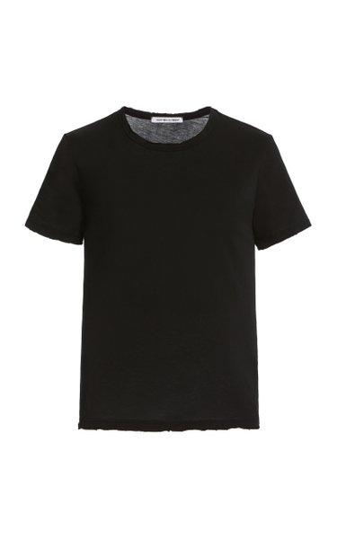 The Standard Cotton T-Shirt