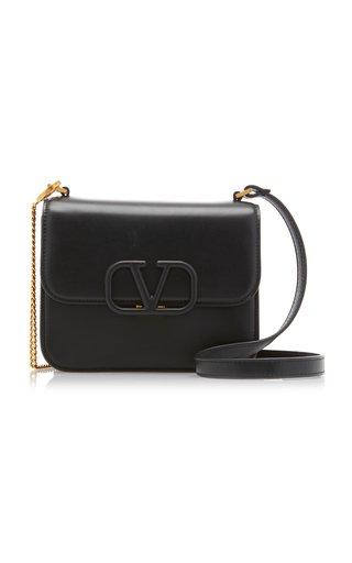 Valentino Garavani Small VSLING Leather Shoulder Bag