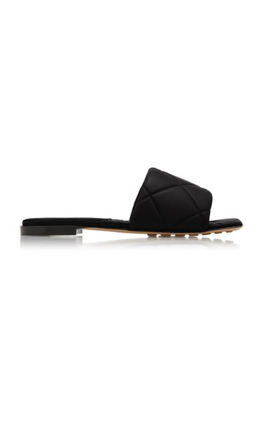 The Padded Lido Flat Sandals