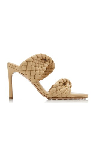 The Curve Sandals