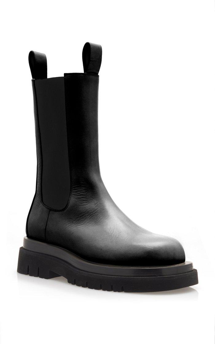 The Lug Boots