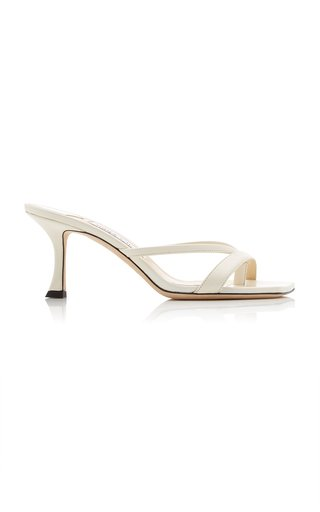Maelie Patent Leather Sandals