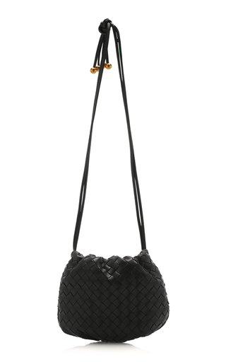 The Mini Bulb Leather Bag