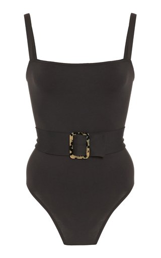 Guilty Belted One-Piece Swimsuit