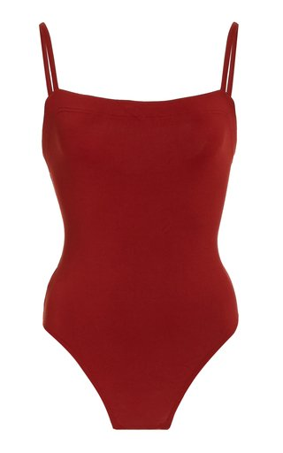 Aquarelle One-Piece Swimsuit
