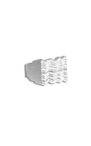 Unda Sterling Silver Ring