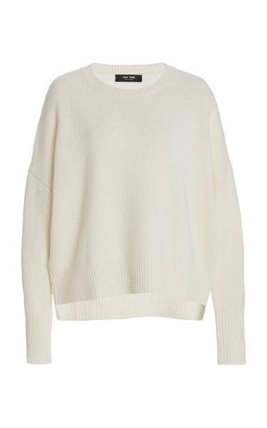 Mila Oversized Cashmere Sweater