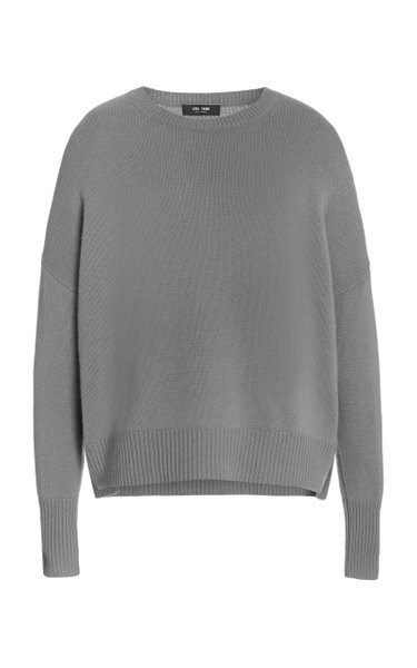 Mila Cashmere Sweater