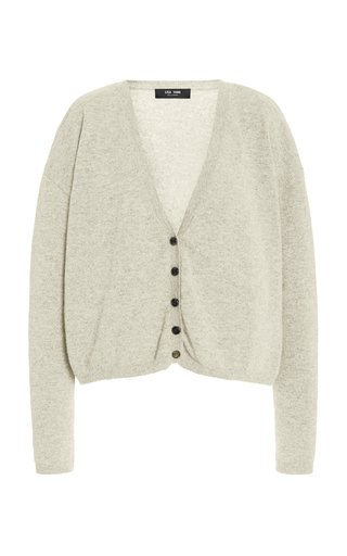 Abby Cashmere Cardigan