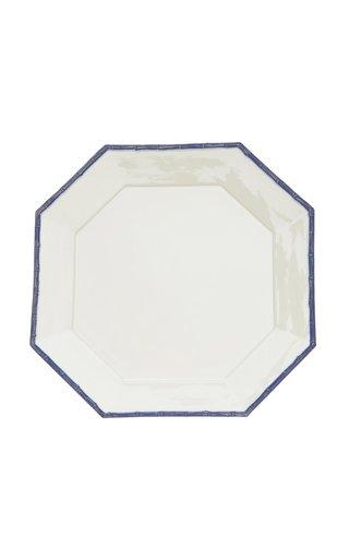 Bamboo Octagon Platter