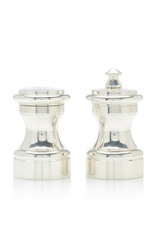 Chess Salt And Pepper Set